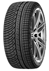 Michelin Pilot Alpin PA4 (Asy)