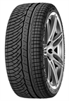 Michelin® Pilot Alpin PA4 (DIR)