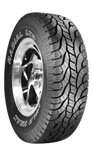Cordovan Wild Trac Radial LTR +II (Wild Spirit Radial AT/S)