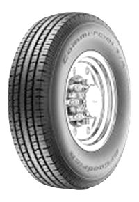 BFGoodrich® Commercial T/A All-Season