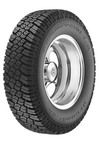 BFGoodrich® Commercial T/A Traction
