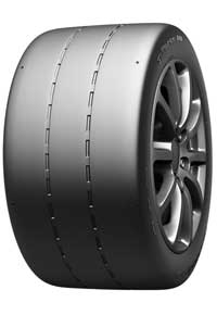 BFGoodrich® g-Force R1 S