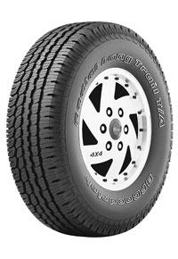BFGoodrich® Radial Long Trail T/A®