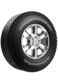 BFGoodrich® Rugged Trail T/A