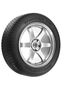 BFGoodrich® Traction T/A®
