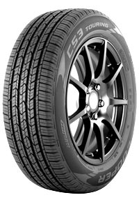 Details For Cooper Cs3 Touring Empire Tire And Battery Orland