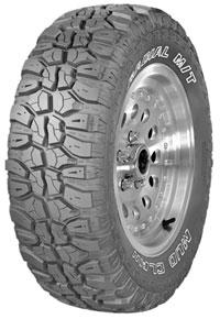 Details for Delta Mud Claw M/T   Delta World Tire Company New Orleans, LA