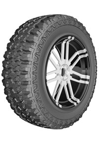 Delta Mud Claw Extreme MT