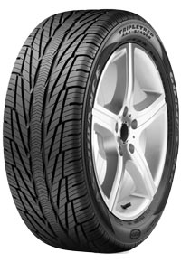 Goodyear Assurance TripleTred All-Season