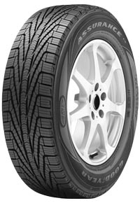 Goodyear Assurance® cs TripleTred® All-Season