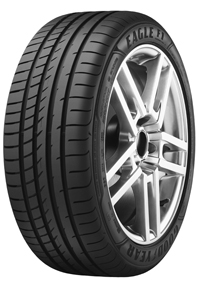 Goodyear Eagle F1 Asymmetric 2 ROF SCT (SoundComfort)