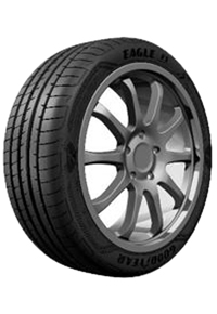 Goodyear Eagle F1 Asymmetric 3 SCT (SoundComfort)
