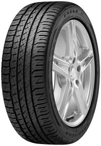 Goodyear Eagle® F1 Asymmetric All-Season