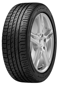 Goodyear Eagle F1 Asymmetric All-Season ROF