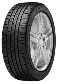 Goodyear Eagle® F1 Asymmetric All-Season SCT