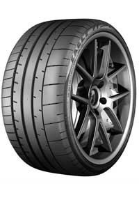 Goodyear Eagle F1 SuperCar 3 ROF