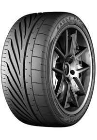 Goodyear Eagle F1 SuperCar G: 2