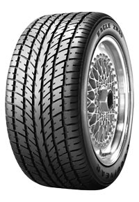 Goodyear Eagle® ZR Gatorback®