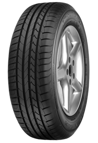 Goodyear EfficientGrip ROF SCT (SoundComfort Technology)