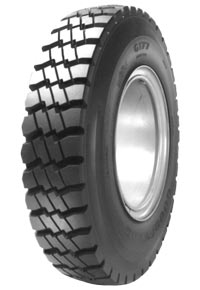 Details for goodyear g177 duraseal the tire mart for Firestone motors harrisburg pa