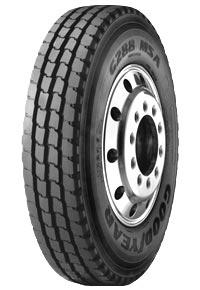 Details for goodyear g288 msa the tire mart harrisburg pa for Firestone motors harrisburg pa