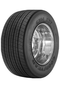 Details For Goodyear G394 Sst Duraseal Fuel Max Ed S