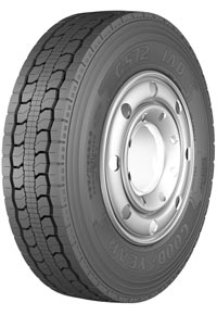 Details for goodyear g572 1ad fuel max the tire mart for Firestone motors harrisburg pa