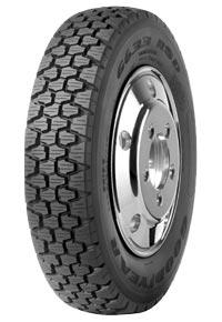 Details for goodyear g633 rsd the tire mart harrisburg pa for Firestone motors harrisburg pa