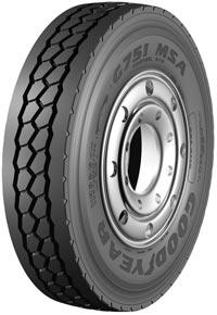 Details for goodyear g751 msa the tire mart harrisburg pa for Firestone motors harrisburg pa