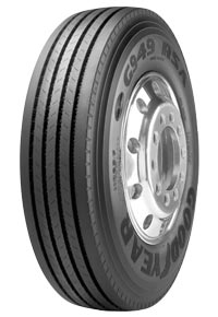 Details for goodyear g949 rsa armor max the tire mart for Firestone motors harrisburg pa