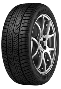 Goodyear Ultra Grip 8 Performance ROF