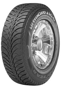 Goodyear Ultra Grip Ice WRT (SUV/CUV)
