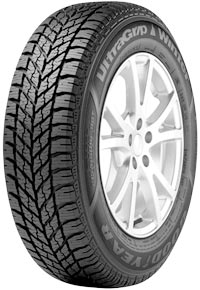 Goodyear Ultra Grip® Winter