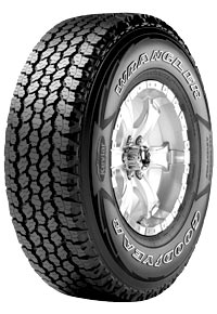 Goodyear All-Terrain Adventure with Kevlar® Pro-Grade