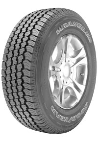 Goodyear Wrangler ArmorTrac®