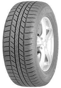 Goodyear WRANGLER® HP® ALL WEATHER