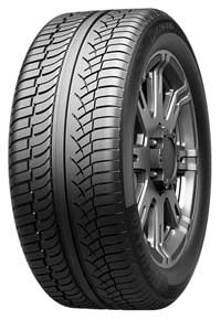 Michelin® 4x4 Diamaris