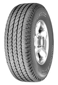 Michelin® Cross Terrain SUV