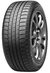 Michelin® Latitude® Alpin®