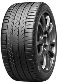 Michelin® Latitude Sport 3