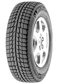 Michelin® Latitude X-Ice