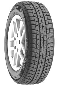 Michelin® Pilot® Alpin® PA2™