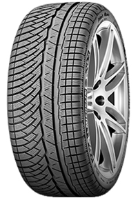 Michelin® Pilot® Alpin® PA4™