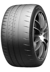 Michelin® Pilot Sport Cup 2