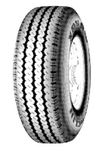 Michelin® XPS RIB®