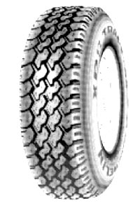 Michelin® XPS® Traction