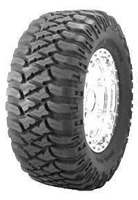 Mickey Thompson Baja MTZ™