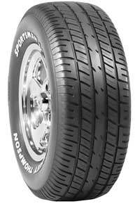 Mickey Thompson Sportsman S/T