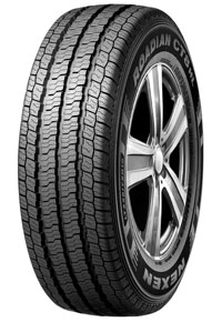 Nexen Roadian CT8 HL