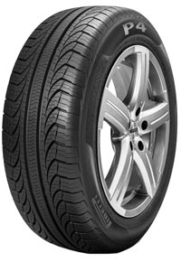 Pirelli P4™ FOUR SEASONS Plus